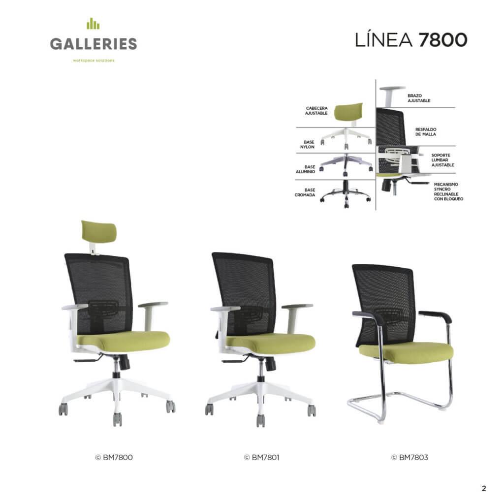 Catalogo de sillas para oficina galleries muebles para - Catalogo de muebles para oficina ...