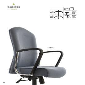 sillas ejecutivas