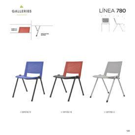 sillas de oficina para visita