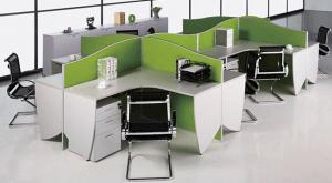 muebles para oficina modulares