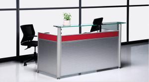 muebles para oficina recepciones