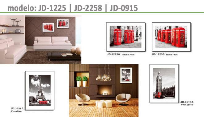 Cuadros decorativos para oficina galleries muebles for Accesorios decorativos para oficina