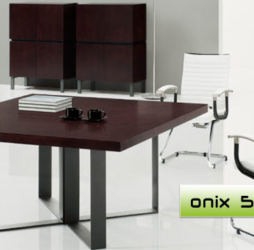 mesas para reunion