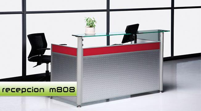 Recepciones para oficina fabricamos todo el concepto for Muebles de oficina concepto