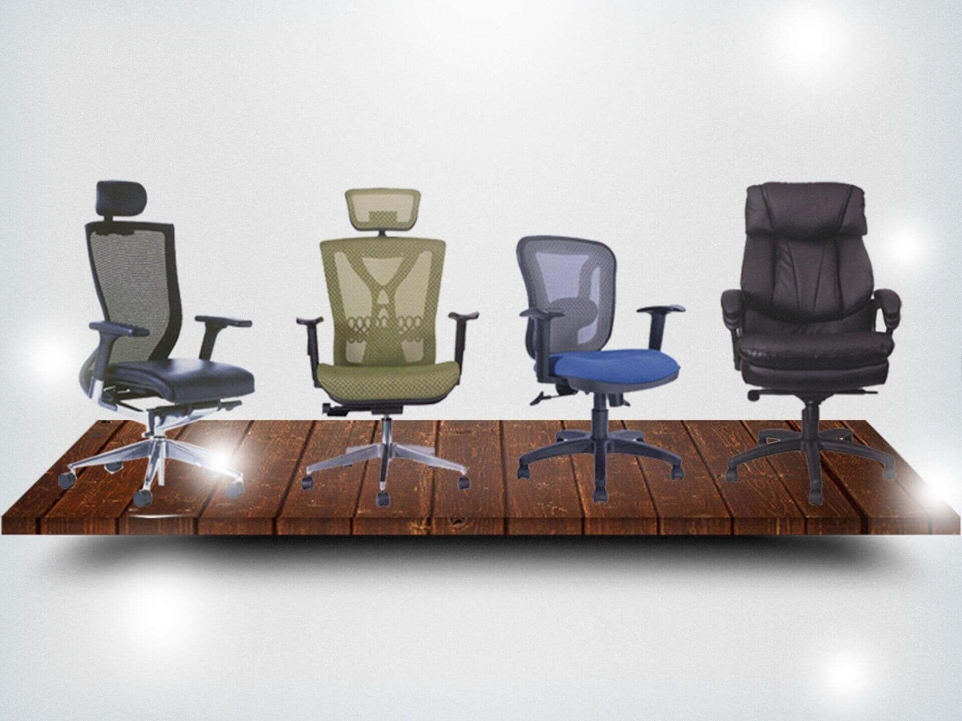 Muebles para oficina galleries un concepto diferente for Fabricantes sillas oficina